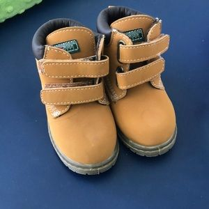 Size5 Infant/Toddler Boots